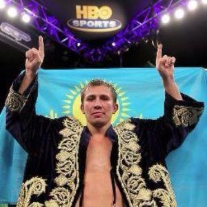8. Gennady Golokin 27-0 24 KOs Defining Wins - 2012 5th Round KO of Gregorz Proksa, 2013 7th Round KO of Gabriel Rosado, 2013 3rd Round KO of Matthew Macklin