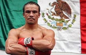 7. Juan Manuel Marquez 55-6-1 40 KOs Defining Wins - 2007 UD over Marco Antonio Barrera, 2008 11th Round KO of Joel Casamayor, 2012 6th Round KO of Manny Pacquiao