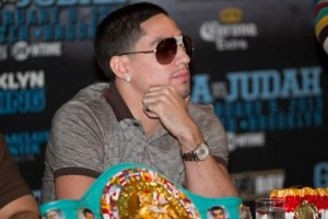 9. Danny Garcia 27-0 16 KOs Defining Wins - 2011 SD over Kendall Holt, 2012 4th Round KO of Amir Khan, 2013 UD over Lucas Matthysse