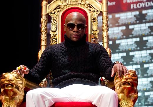 floyd-throne